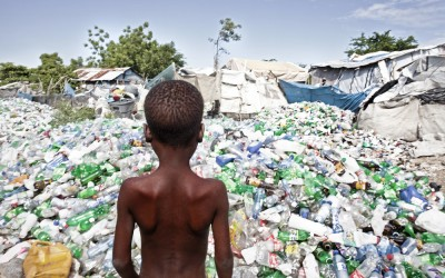 WasteAid calls on the PM to retain commitment to aid funding
