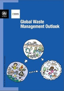 UNEP & ISWA publication: Global Waste Management Outlook