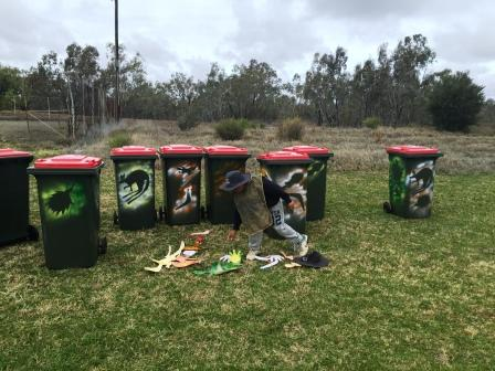 Updates from Down Under – Greetings from WasteAid Australia