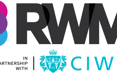 Meet WasteAid at RWM 2018
