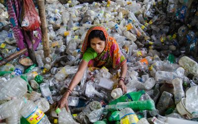 """""""The Wonders of Waste"""" WasteAid Photo Competition 2019"""