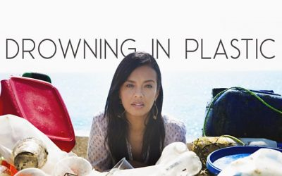 BBC: Drowning in plastic