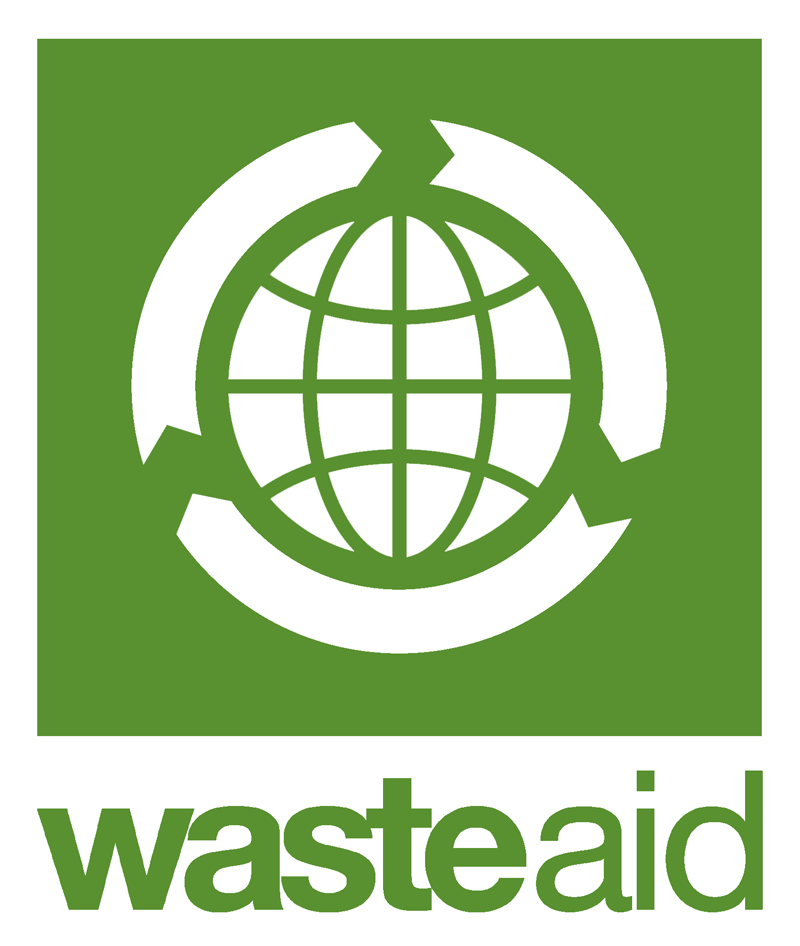 Image result for waste aid logo