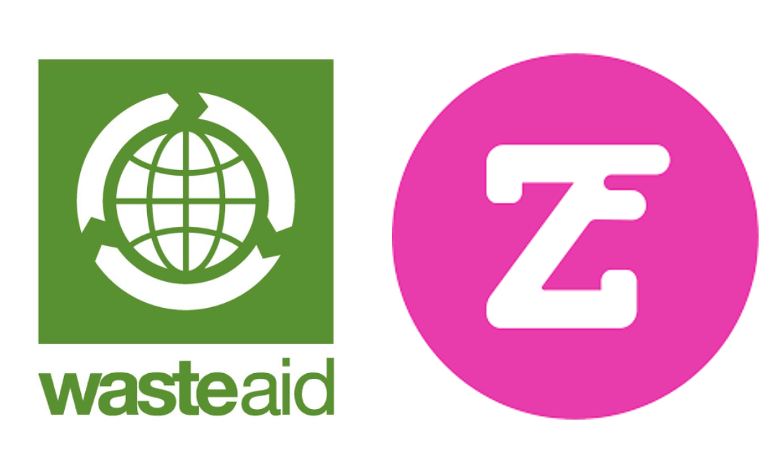 Zumo partners with WasteAid to bring the benefits of blockchain to global fight against plastics pollution