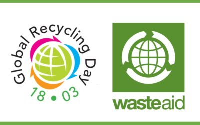 Celebrating Global Recycling Day 2021