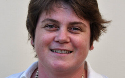 Ceris Turner-Bailes appointed as new WasteAid Chief Executive