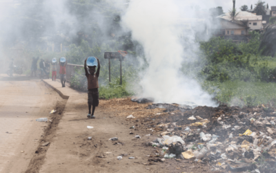 Waste Management and Development – Supporting People and Planet