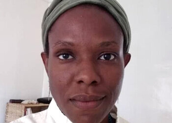 Meet Ingrid Henrys, WasteAid's new Project Coordinator in The Gambia